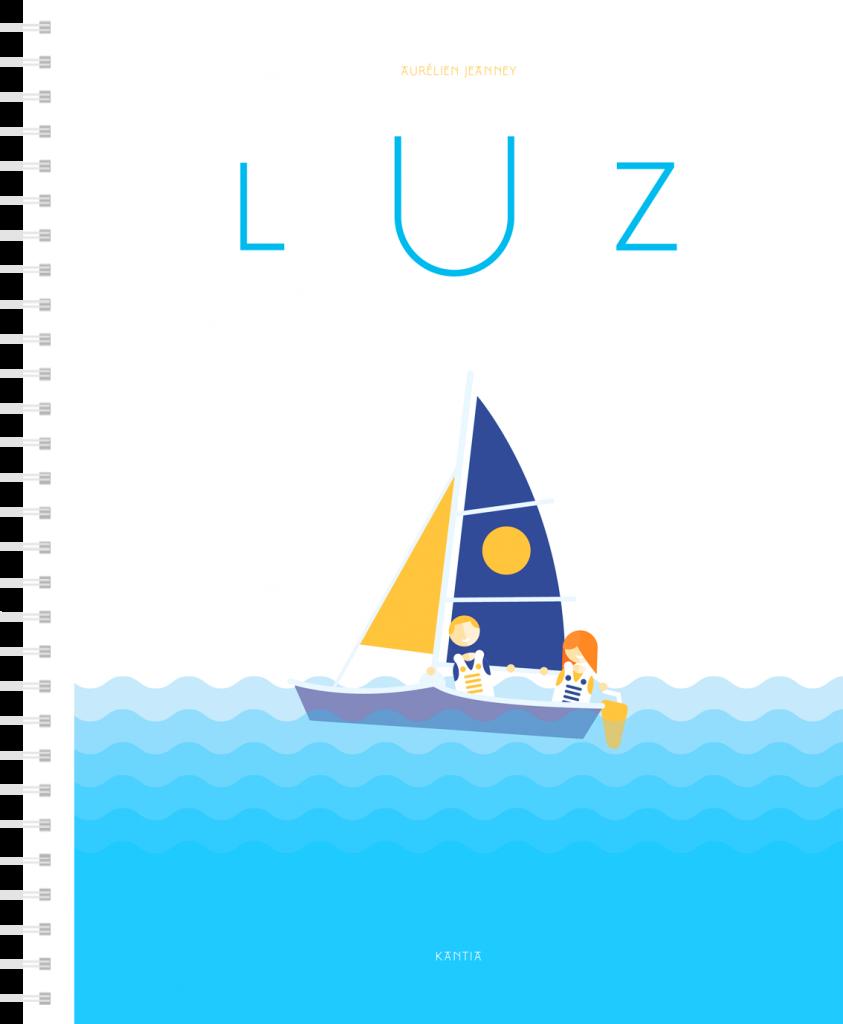Voilier - LUZ
