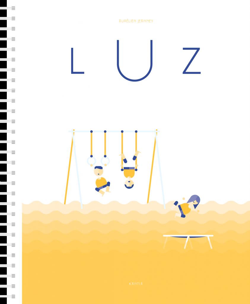 Portique - LUZ