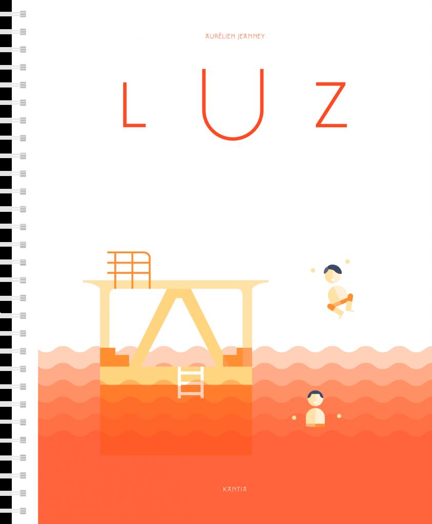 Plongeoir - LUZ